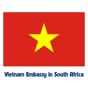 Vietnam Embassy in South Africa