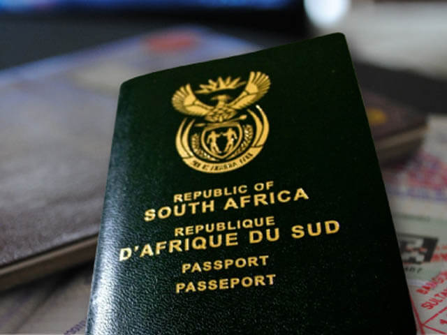 vietnam visa for south african