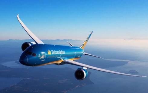 vietnam airlines to offer over 7.5 million seats during peak season hinh 0
