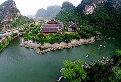 ninh binh tourism week 2019 to kick off this weekend hinh 0