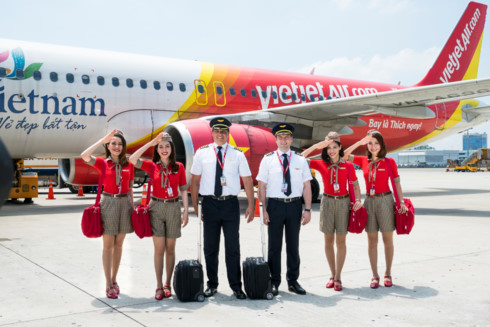 vietjet offers special promotion for japan hinh 0