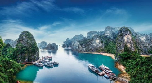vietnam among asia's best river cruises in 2019 and 2020 hinh 0