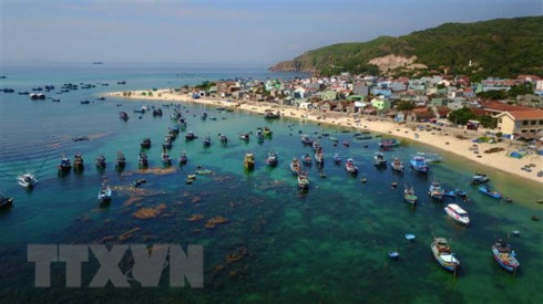 quy nhon comes under spotlight on thai newspaper hinh 0