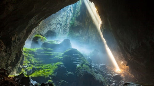 cnn: world's largest cave in vietnam discovered to be even bigger hinh 0