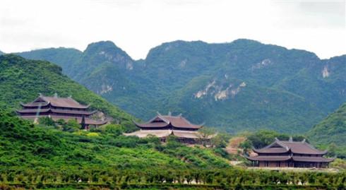 free tours for international delegates to un day of vesak in vietnam hinh 0