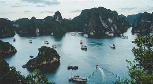 vietnam among southeast asia's enchanting destinations to visit in 2019 hinh 0