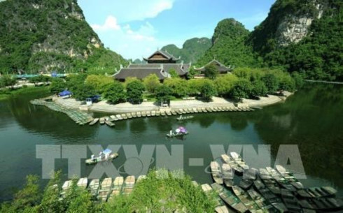 popular sacred places for spring pilgrimages in northern vietnam hinh 0