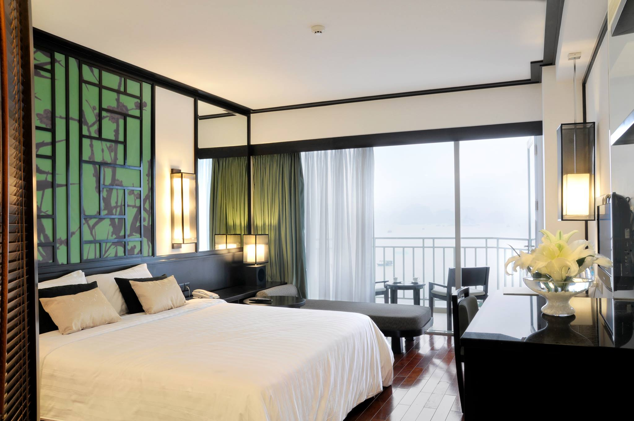 Accommodation-in-halong