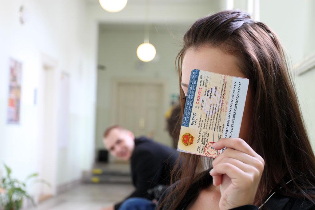 How many ways to get Vietnam visa from Solomon Islands?