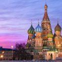 Russia là nước nào