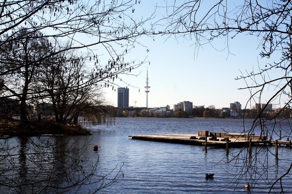 Hồ Alster