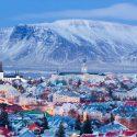 Iceland là nước nào