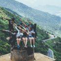 Hai Van pass tour Vietnam