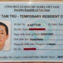 cấp mới và gia hạn thẻ tạm trú
