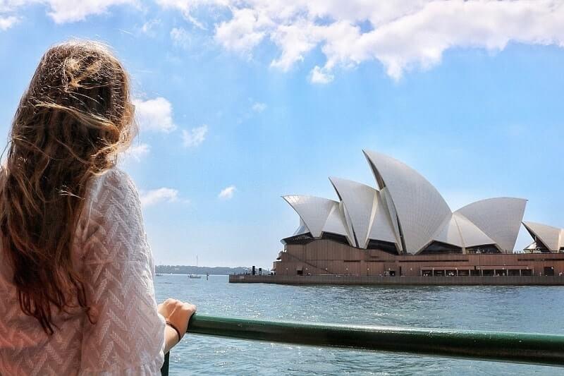 Điều kiện xin visa du lịch Úc